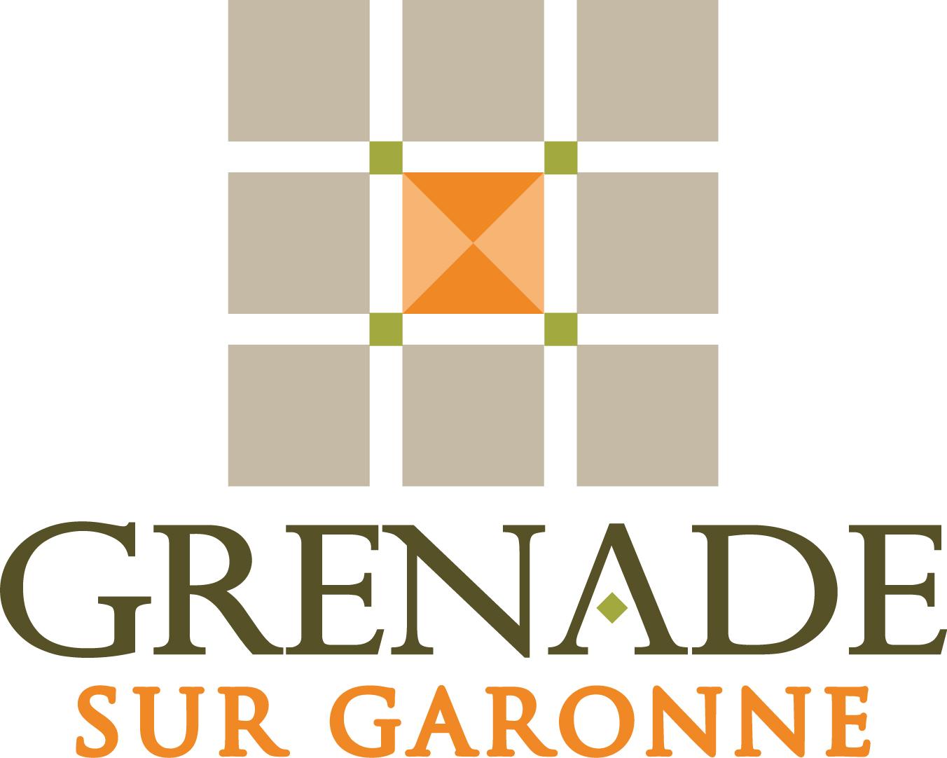Ville de Grenade sur Garone
