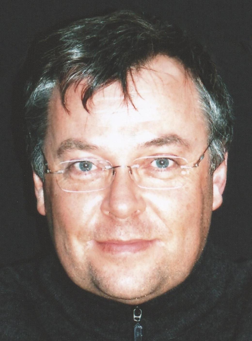 Jean-Yves Martin