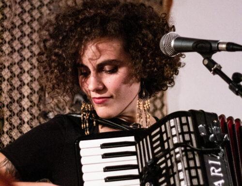 Audrey Peral