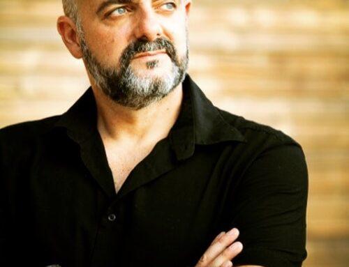 Frédéric Boismoreau