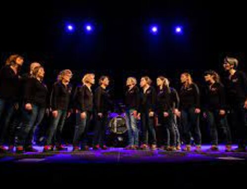 Groupe Vocal